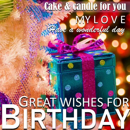 Amazon Com Happy Birthday Wishes Messages And Quotes My Love Appstore For Android