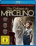 BD * Das Geheimnis des Marcelino (Blu-ray) [Import allemand]