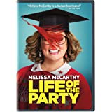 Life of the Party (DVD)