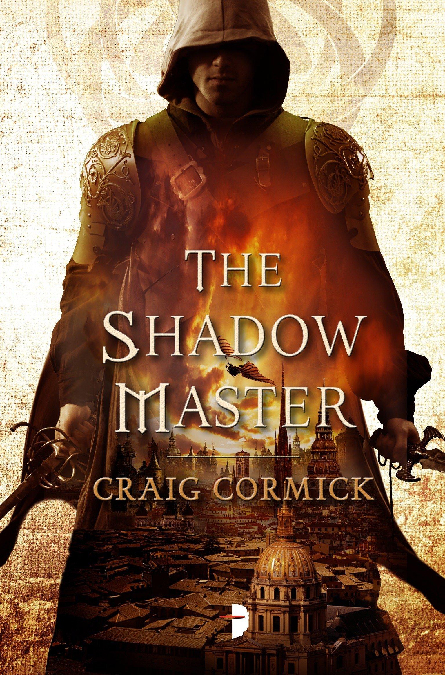 Download The Shadow Master pdf epub