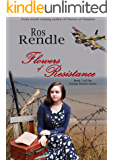 Flowers of Resistance (The Strong Sisters Book 3)