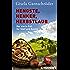 Hengste, Henker, Herbstlaub: Der vierte Fall für Steif und Kantig (Ein-Steif-und-Kantig-Krimi 4)