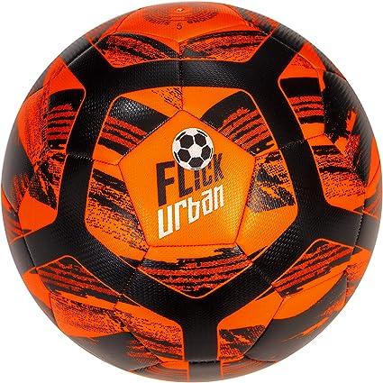 Balón de fútbol Urbano Flick: Amazon.es: Deportes y aire libre