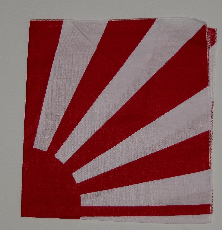 Rising sun bandana online dating