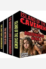 Island of the Cavemen: Broodmaiden Bundle