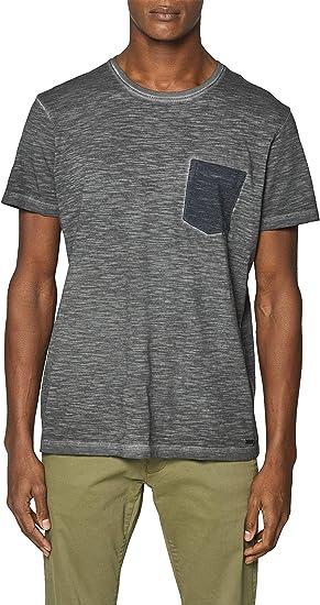 Esprit Camiseta para Hombre: Amazon.es: Ropa y accesorios