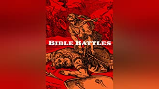 Bible Battles Season 1