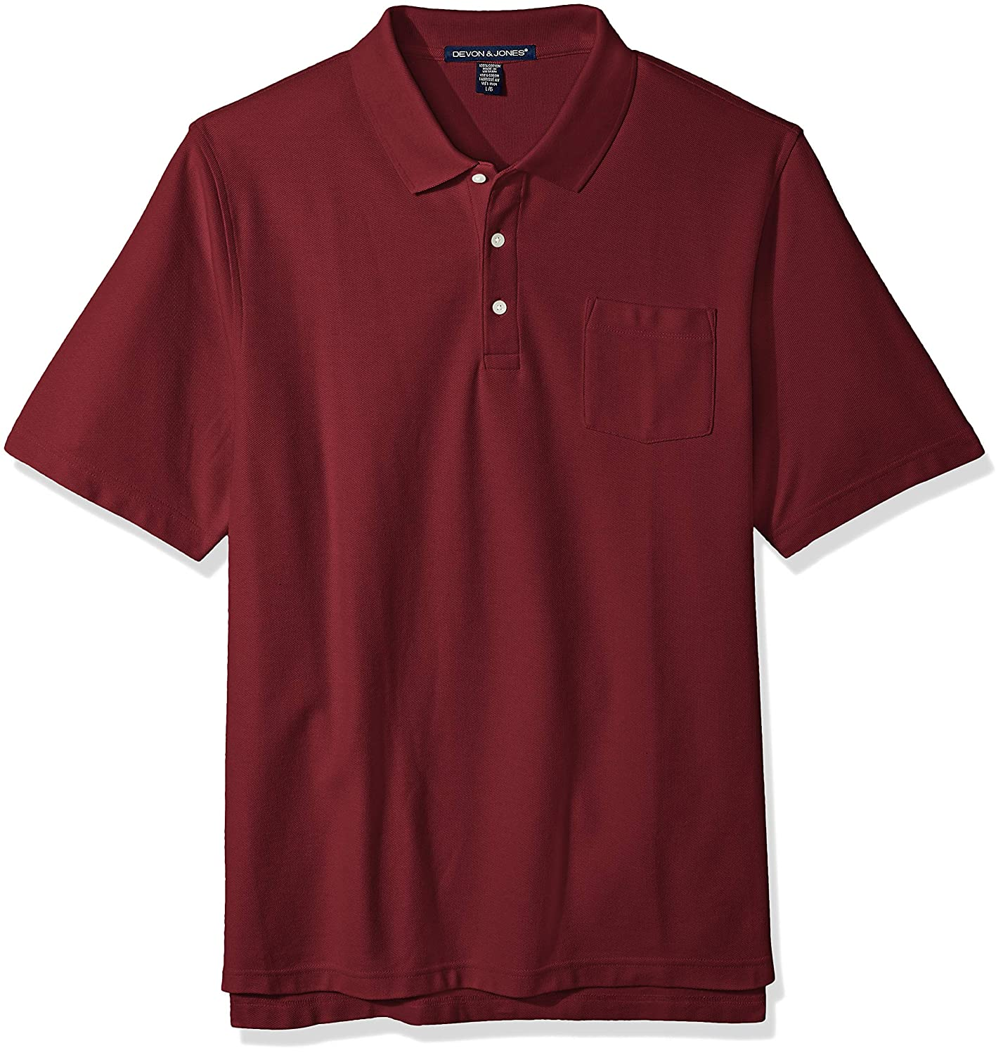 D /& Jones Mens Crown Collection Micro Tattersall