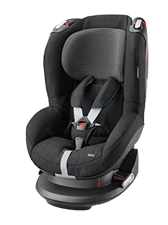 maxi cosi tobi group 1 car seat black amazon co uk baby