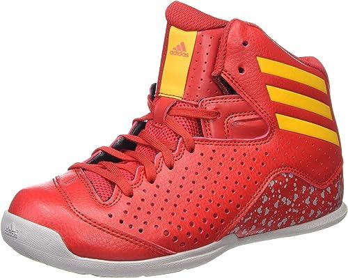 adidas Nxt Lvl SPD IV NBA K, Zapatillas de Baloncesto para Niños ...