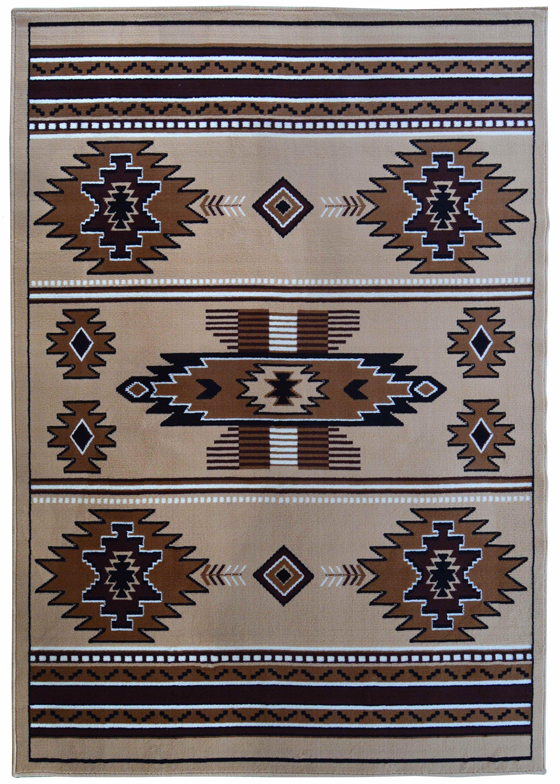 rugs 4 less collection southwest native american indian area rug design r4l s. Black Bedroom Furniture Sets. Home Design Ideas