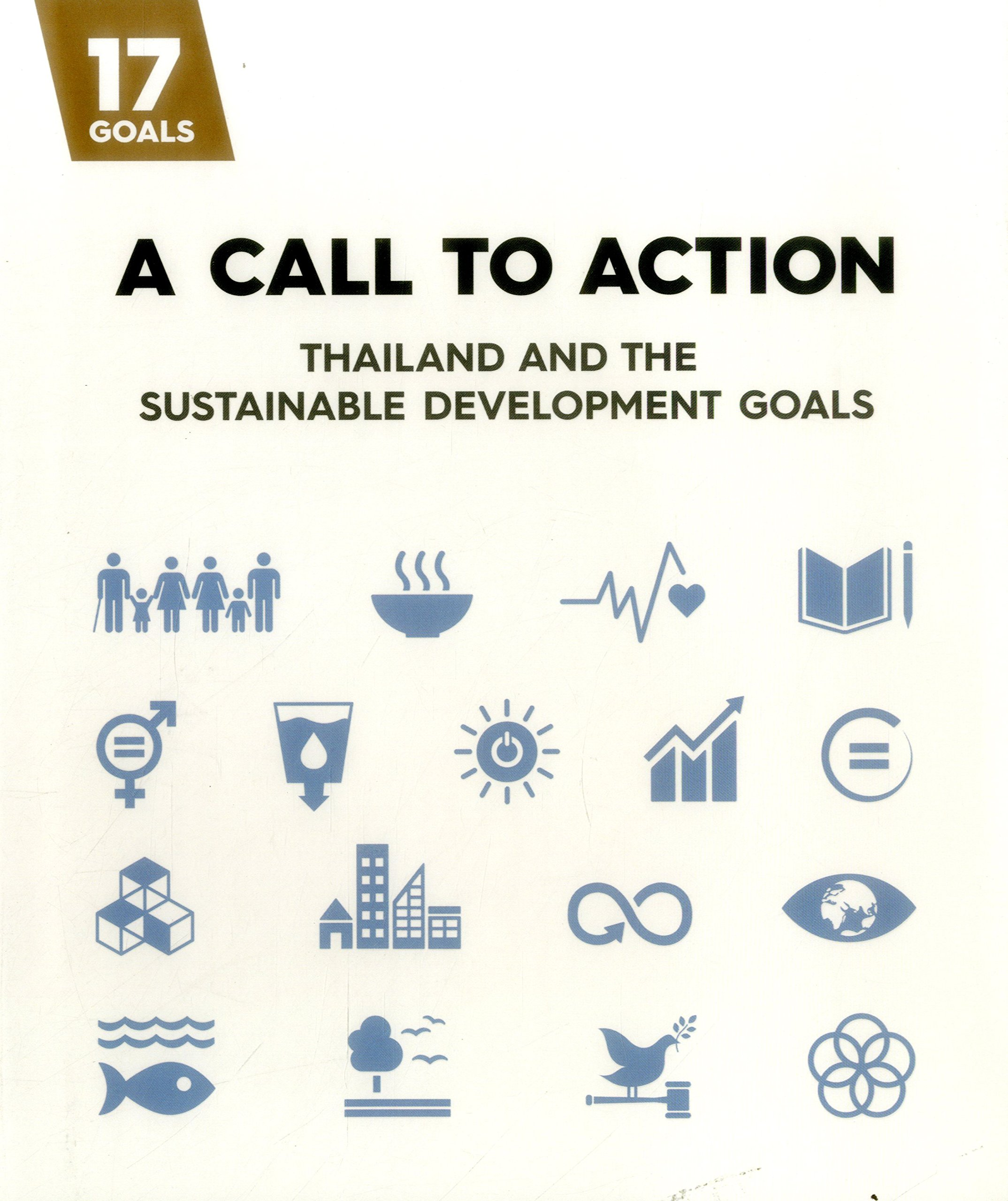 A Call to Action: Thailand and the Sustainable Development Goals