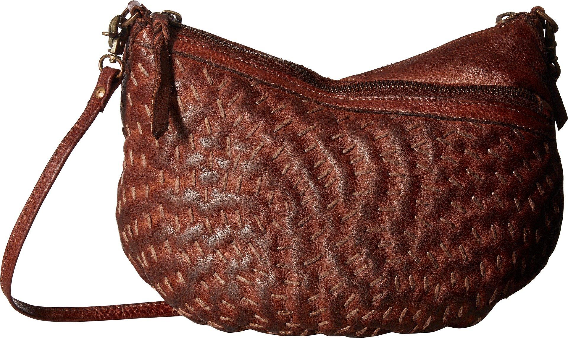 Amsterdam Heritage Women's Hermans Cognac Handbag