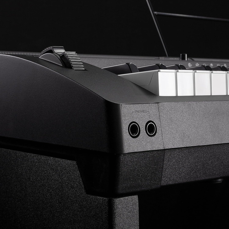 Piano Digital Portátil Medeli SP4200 - 88 Teclas Acción Martillo ...
