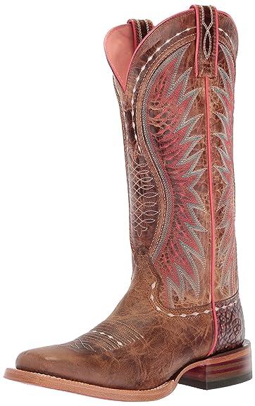 19694a06e0 Ariat Women s Women s Vaquera Western Boot