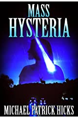 Mass Hysteria Kindle Edition