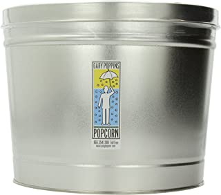 product image for Gary Poppins Popcorn - Gourmet Handcrafted Flavored Popcorn - Kettle Corn, 2 Gallon Tin