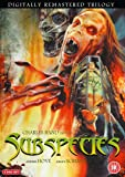 Subspecies Trilogy [DVD]