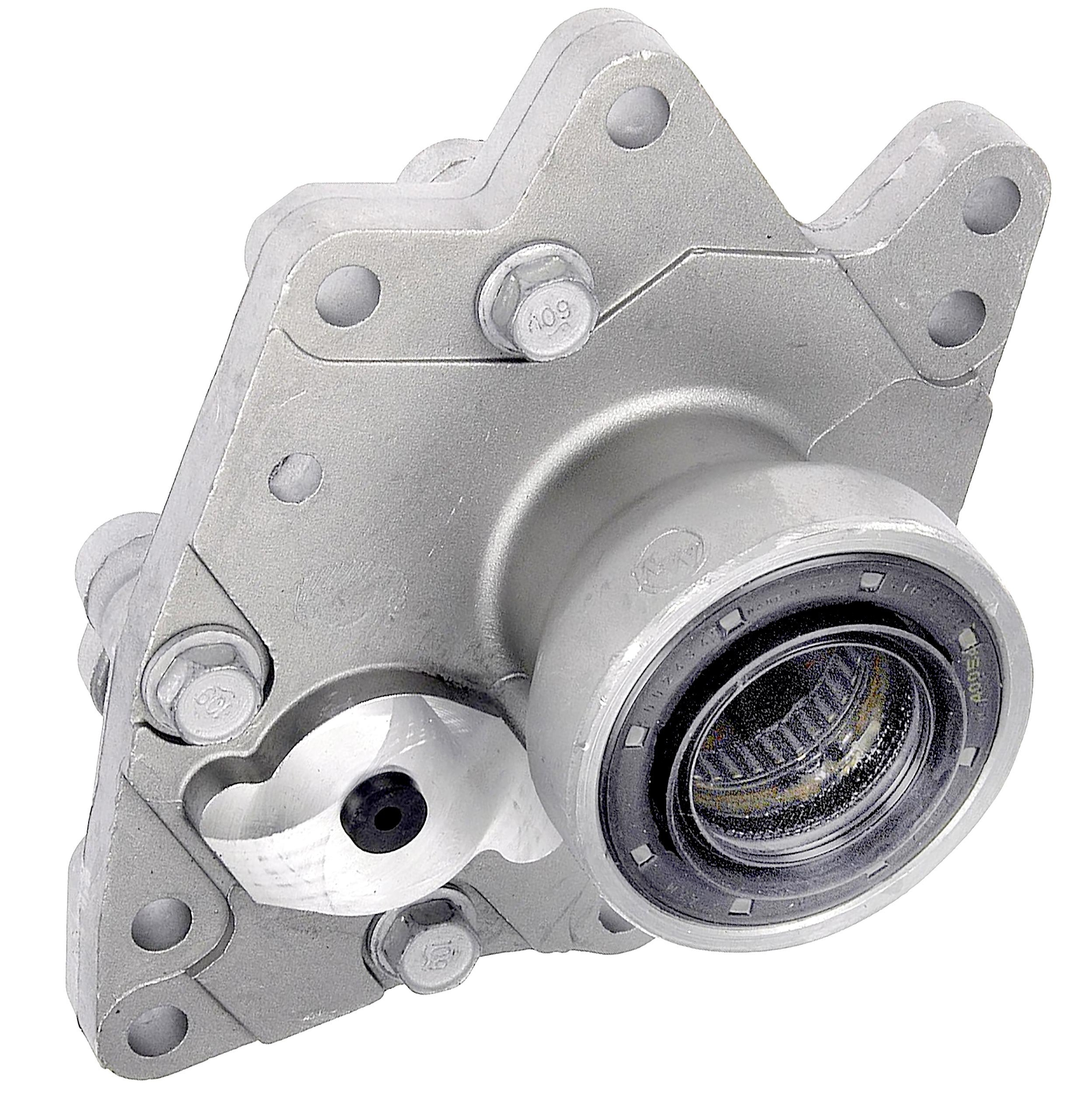 APDTY 711227 AWD Axle Disconnect Intermediate Shaft Bearing Assembly (Replaces GM 15884291, 12471623, 12471625, 12471633, 12471636, 12479197, 12479302, 15801507, 26053326)