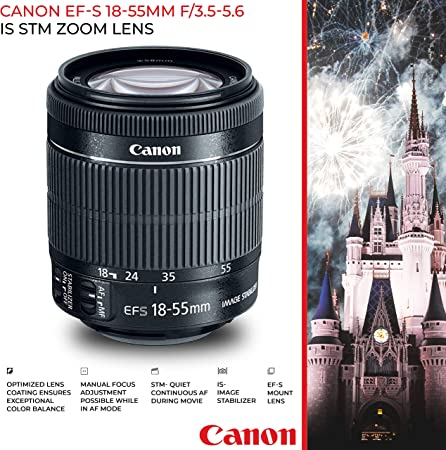 PHOTO4LESS Canon EOS Rebel T7 product image 9