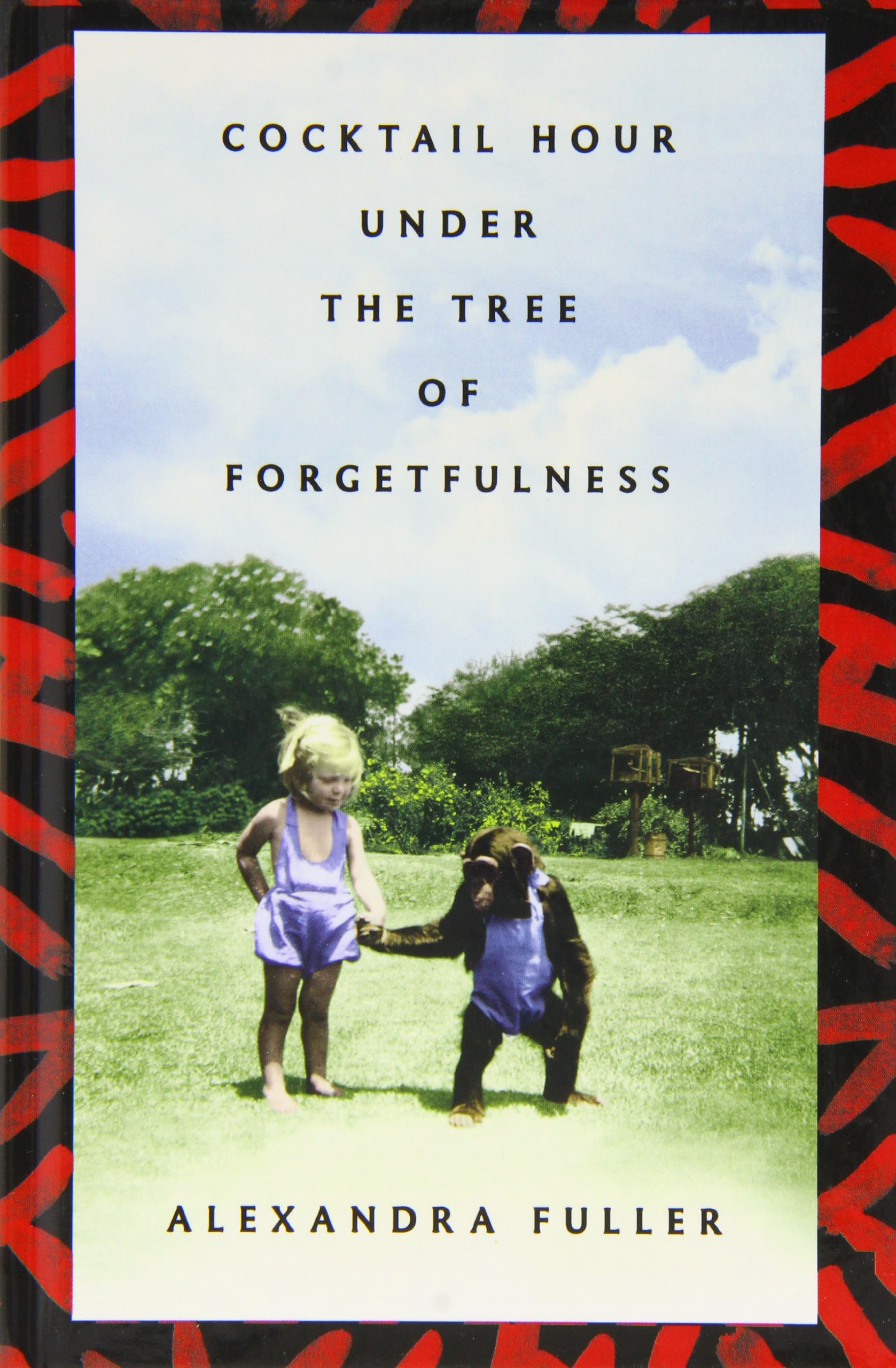 Cocktail Hour Under The Tree Of Forgetfulness (Thorndike Press Large Print Popular and Narrative Nonfiction Series) PDF ePub fb2 book