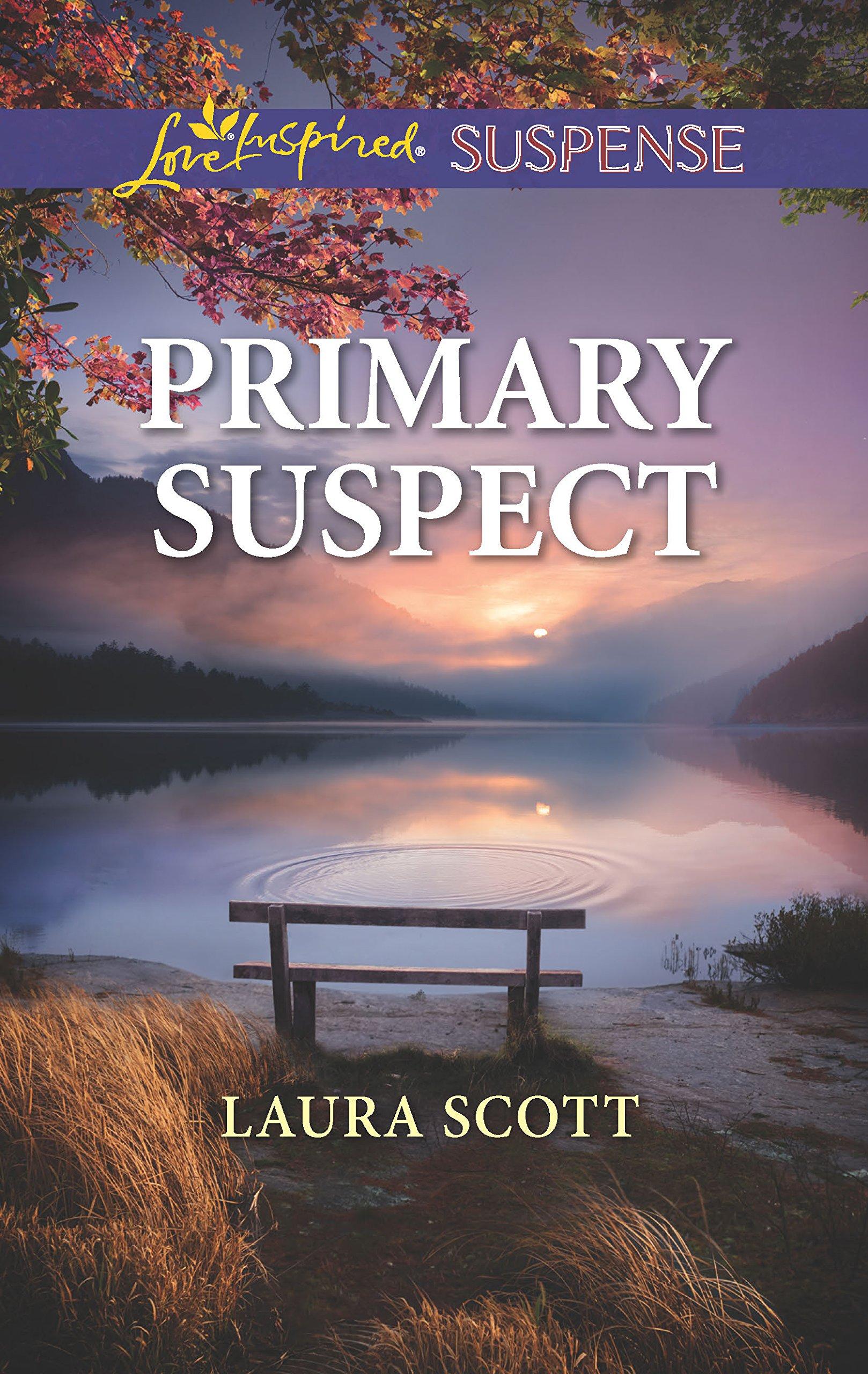 Primary Suspect (Callahan Confidential) PDF
