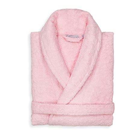 Image Unavailable. Image not available for. Color  Linum Home Textiles  TR65-XX Unisex Terry Cloth Bathrobe ... 0340155bd