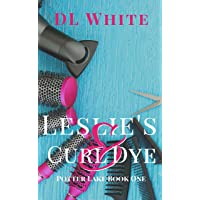 Leslie's Curl & Dye (Potter Lake Book 1)