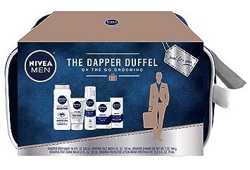 Amazon.com: Nivea - Juego de 5 piezas de regalo para hombre ...
