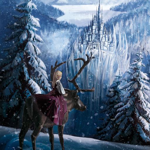 AudioEbook La Reina de las Nieves de Hans Christian