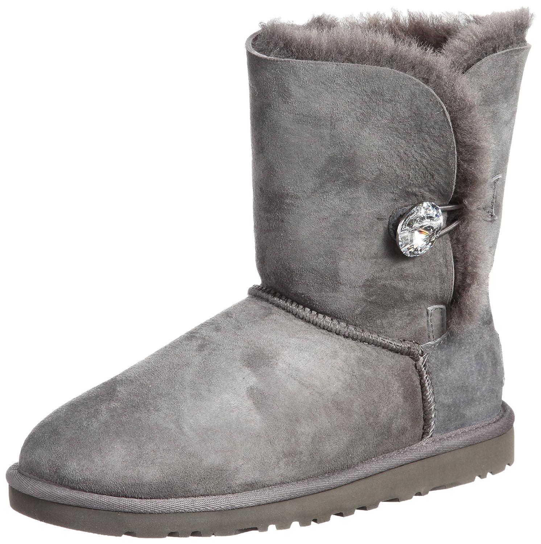 638d6b447bc UGG Australia Women's Bailey Button Bling Boots