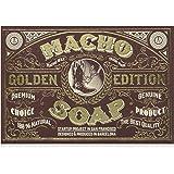 Macho Beard Company The Macho Soap Jabón para Barba - 150 gr
