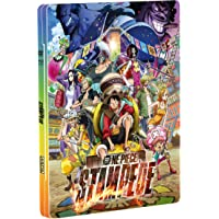 One Piece: Stampede-Combo Bluray/DVD [édition Collector] [Blu-Ray]