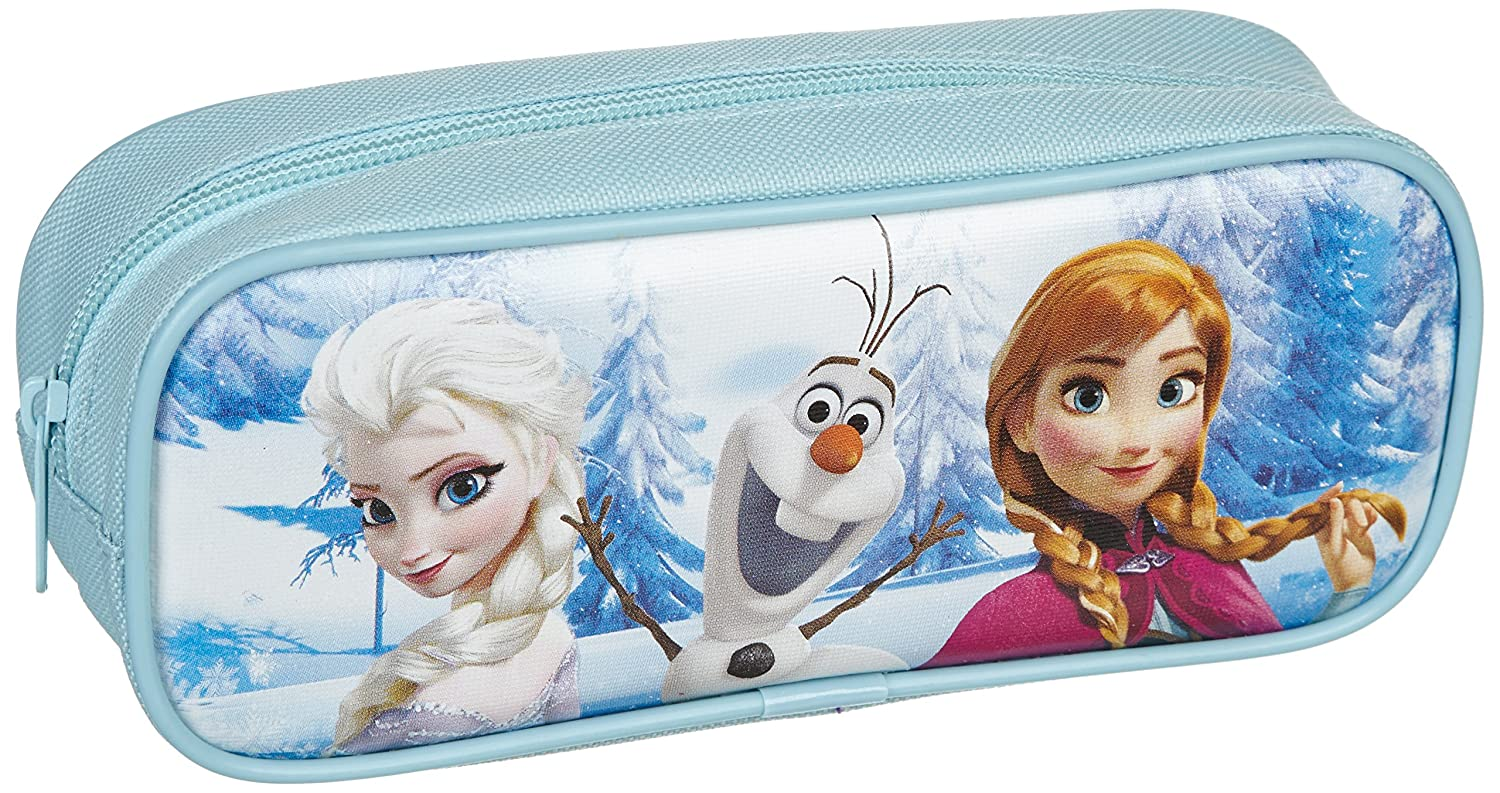 Disney Frozen Pencil Cases (2)