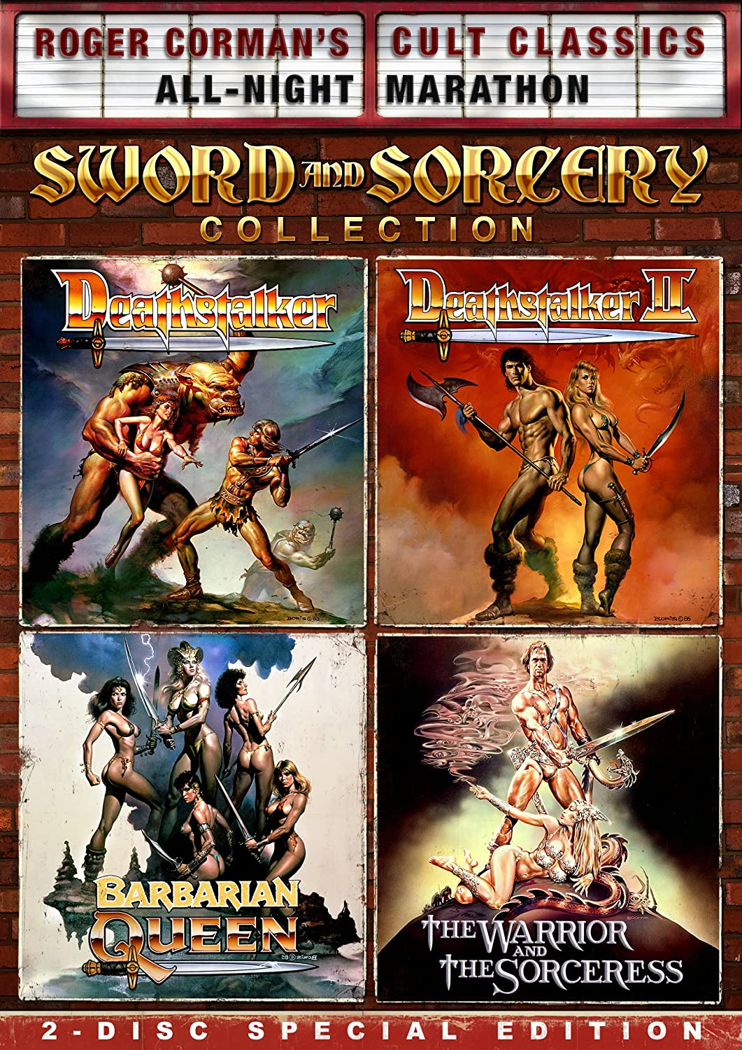 Barbarian Fantasy Art Wounded