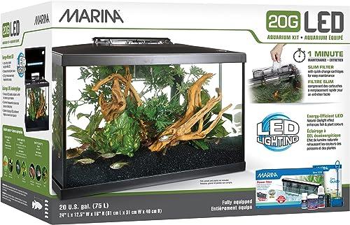 Marina-LED-Aquarium-Kit-20-gallon