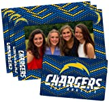 Worthy Promo NFL Los Angeles Chargers Magnetic