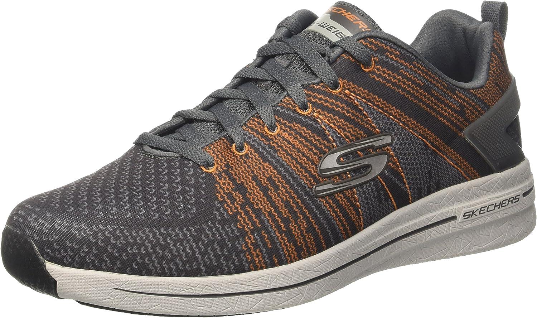 Skechers Men s Burst 2.0 in The Mix II Running Shoes