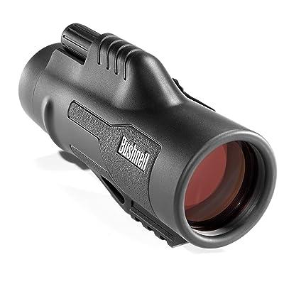 Bushnell 191142 lunette terrestre 10x42 legend hd monoculaire noir