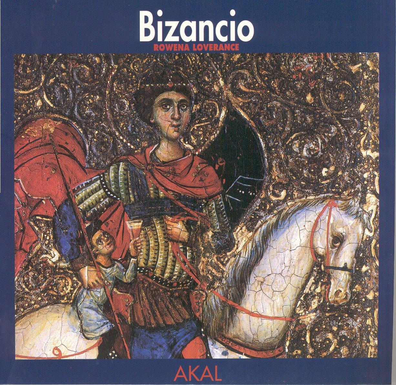 Download Bizancio - La Herencia del Pasado (Spanish Edition) pdf
