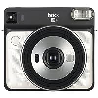 instax SQUARE SQ6 instant camera, Pearl White