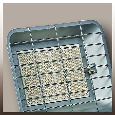 Einhell 2333120 Gas Estufa GS 4400 P: Amazon.es: Bricolaje y herramientas