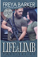 Life&Limb (PASS Series Book 2) Kindle Edition