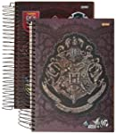 Caderno de 20 Matérias, Jandaia 63603, Multicor, Pacote com 2 Unidades