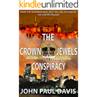The Crown Jewels Conspiracy (The White Hart Book 1)