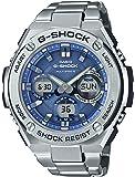 [カシオ]CASIO 腕時計 G-SHOCK ジーショック G-STEEL 電波ソーラー GST-W110D-2AJF メンズ
