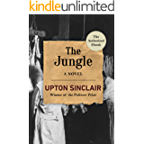 The Jungle: A Novel (English Edition)
