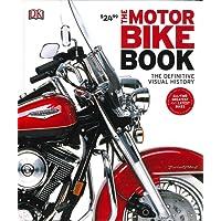 The Motorbike Book (DK Sports & Activities)