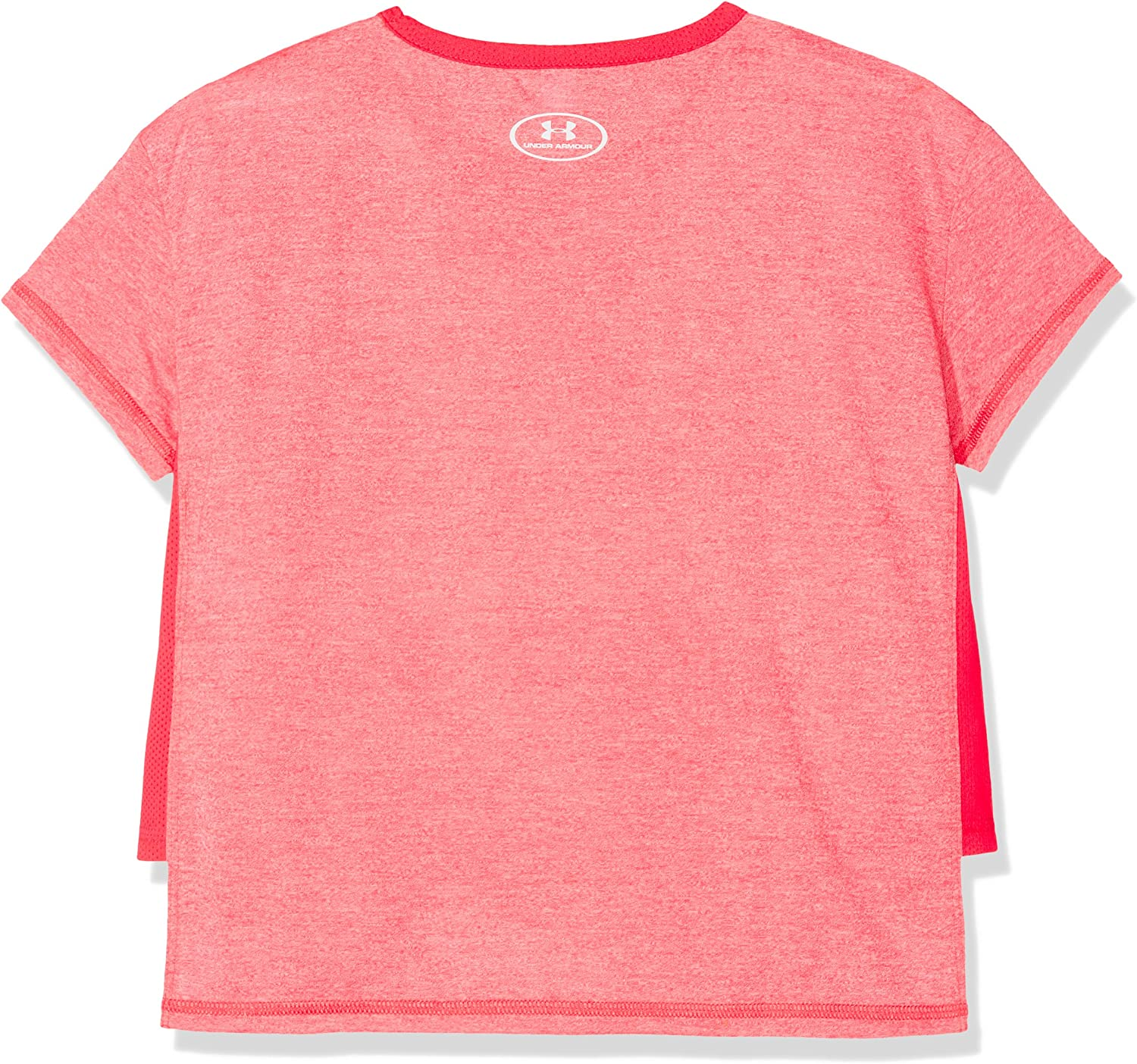 Threadborne Girls Short-Sleeve Shirt