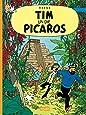 Tim und Struppi Dialektausgabe 1: Tim un die Picaros
